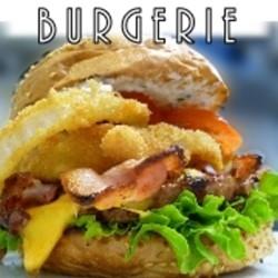 Burger vom Lavastein - Burgerie® Berlin Prenzlauer Berg